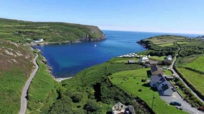 Fastnet Tours Cape Frank Beautiful Ireland