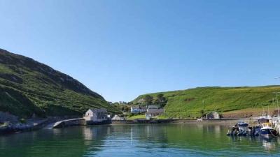 Fastnet Tours Cork Ocean House