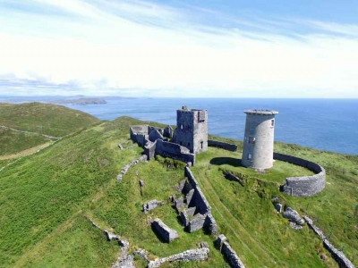 Fastnet Tours West Cork Lighthouse & Lookout Tower