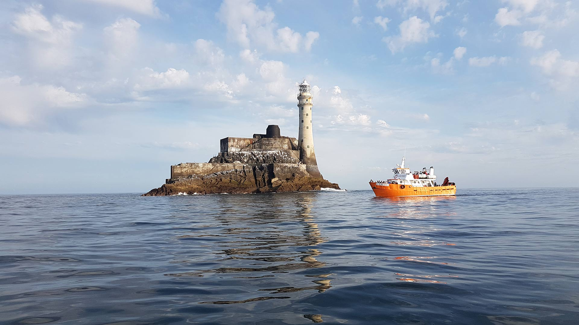 Fastnet Rock Ferry Tours