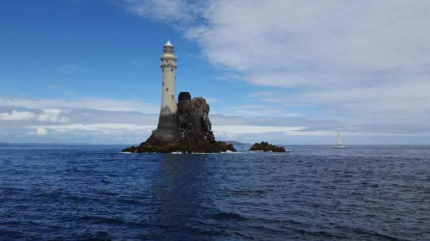 Fastnet Tours Cork Irish Lighthouse