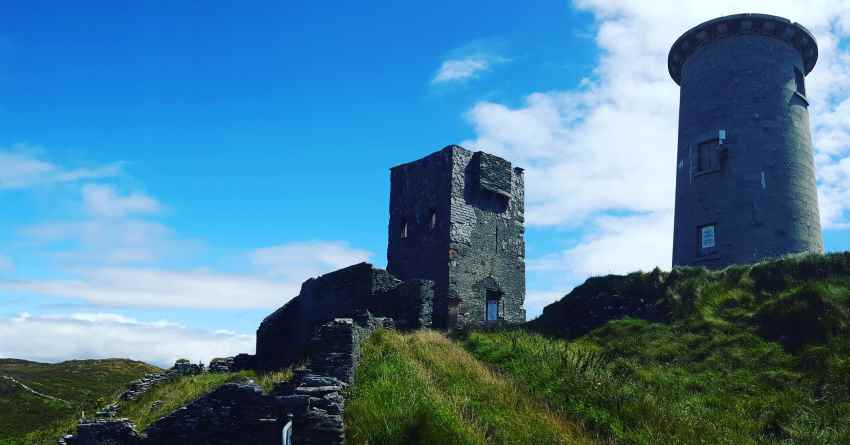 Fastnet Tours Cork Lighthouse & Viewing Tower