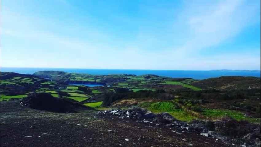 Fastnet Tours Beautiful Cork Scenery
