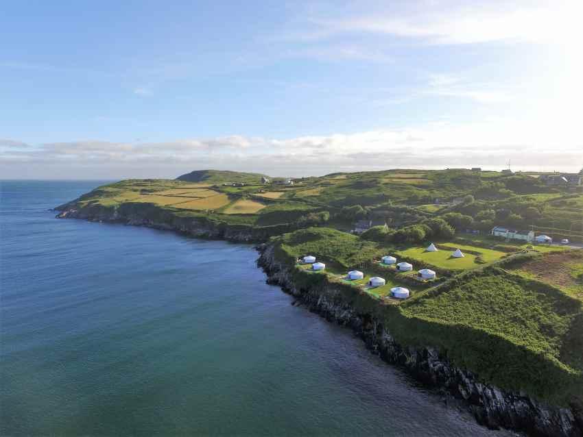Fastnet Rock Lighthouse Tours Wild Atlantic Way Cork Coast