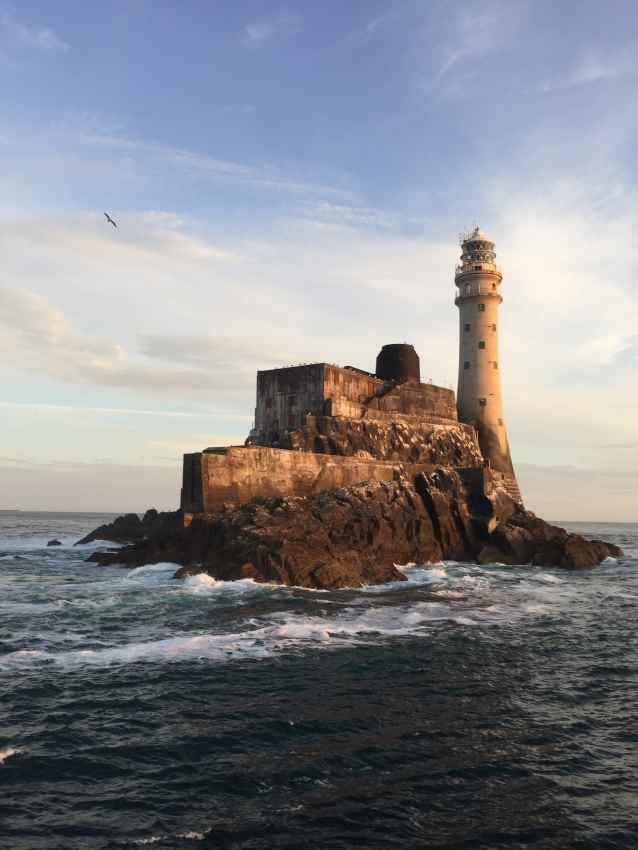 Fastnet Tours Wild Atlanic Way Lighthouse
