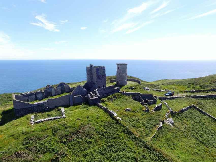 Fastnet Tours West Cork Lighthouse Cape Frank